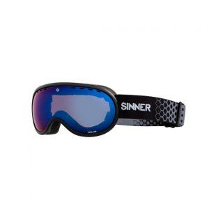 sinner vorlage black skibril